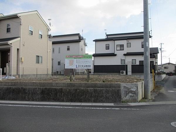 歴史的な史跡や建造物が今も残る 北区細江町三和の住宅用地のメイン写真
