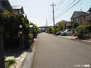 【浜松市中区和合町の土地情報】街中にもアクセスしやすい人気のエリアのメイン写真
