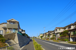 第2弾販売開始【浜松市浜北区内野台】土地を借りて住宅を建てませんか?のメイン写真