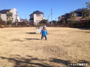 【浜松市北区初生町の土地情報】市立初生小学校まで約900m!のメイン写真