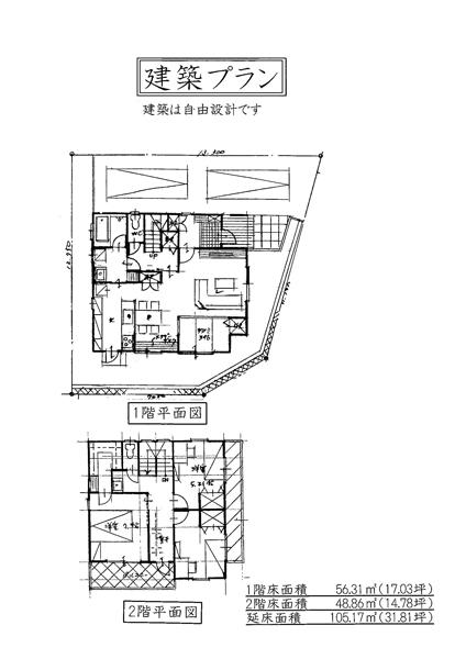 建築プラン-1